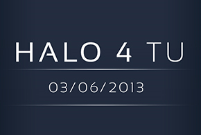 Halo 4 infography